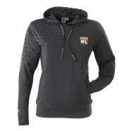 TrainingTeck Hooded Sweatshirt for Women