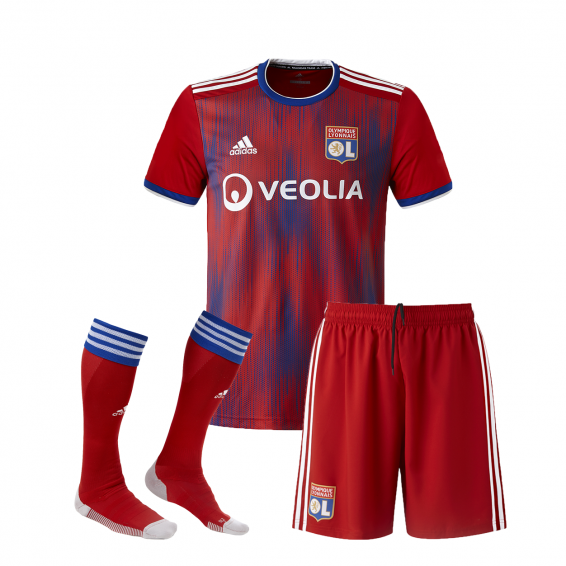 PACK TENUE THIRD JUNIOR 2019/2020