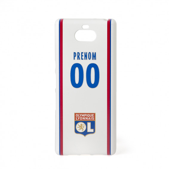 Coque perso Honor Home