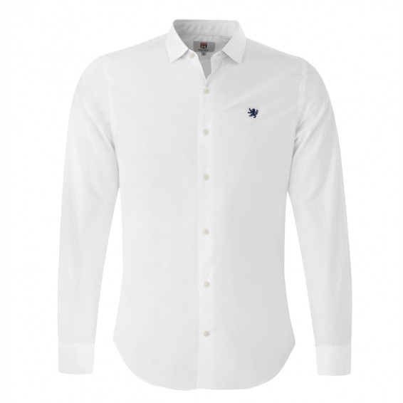 Chemise blanche 1950 OL