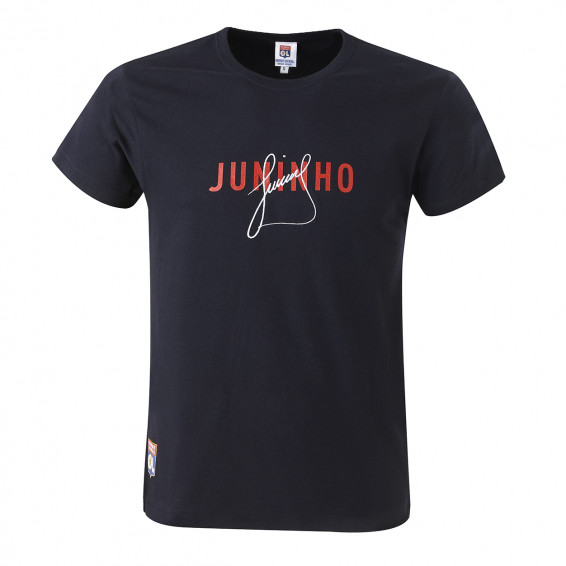 Juninho Signature Adult T-shirt