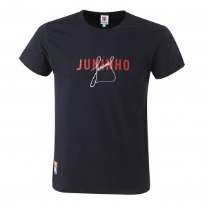 T-shirt Juninho Signature Adulte - Taille - XL