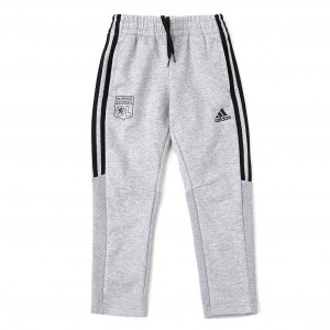 Bas de survêtement Junior Gris adidas
