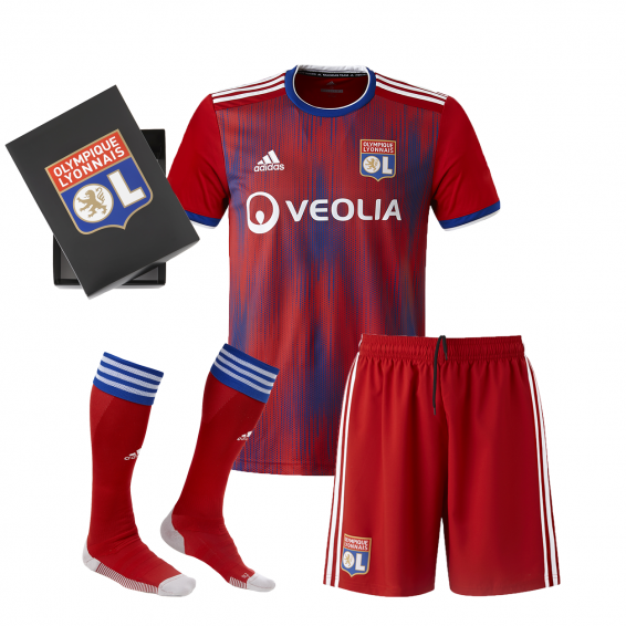 Pack Tenue Third Adulte 2019/2020