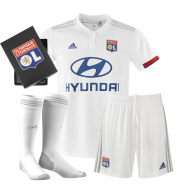 Pack Tenue Domicile Junior 2019/2020