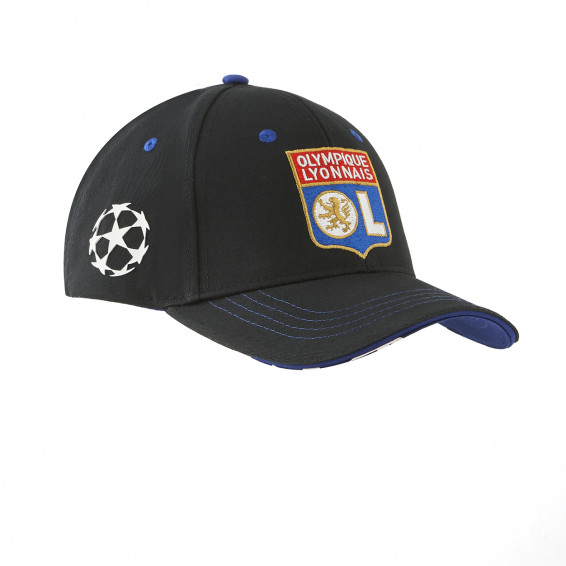 19/20 Champions League cap