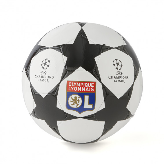 Ballon Ligue des Champions