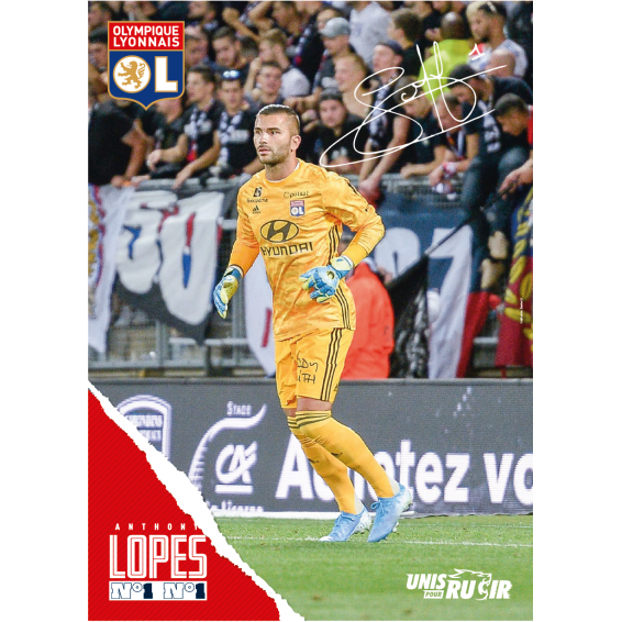 Poster Lopes 19/20