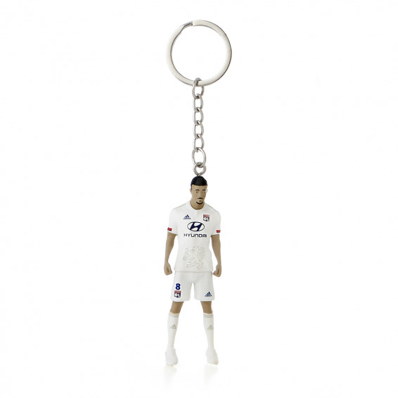 Aouar player keychain