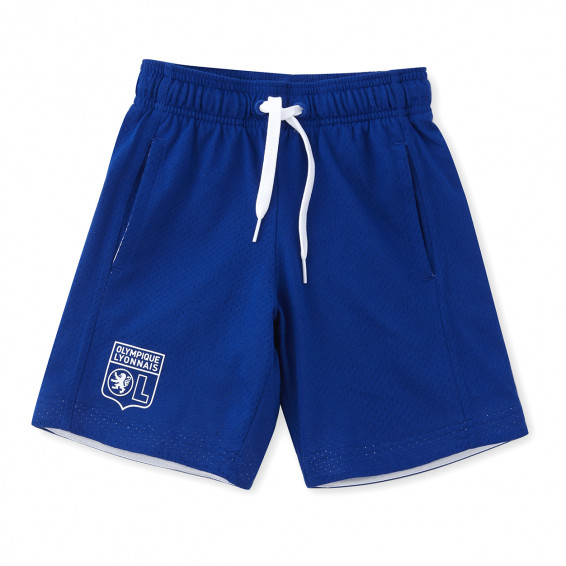Short adidas junior bleu