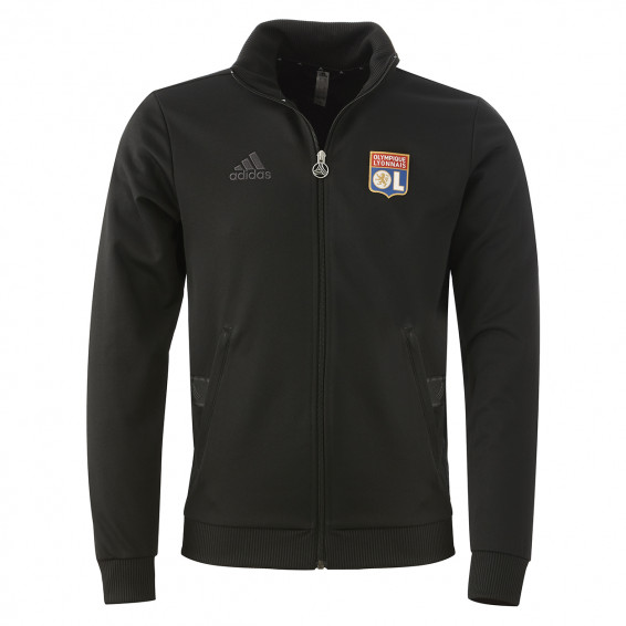 adidas Men's Heavy Club Jacket