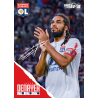 Carte postale Denayer 19/20