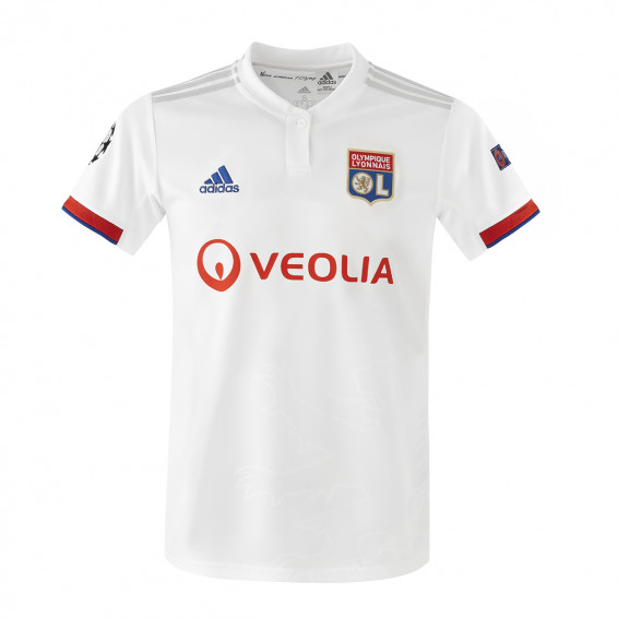 Maillot Europe Collector Cornet adulte 19/20
