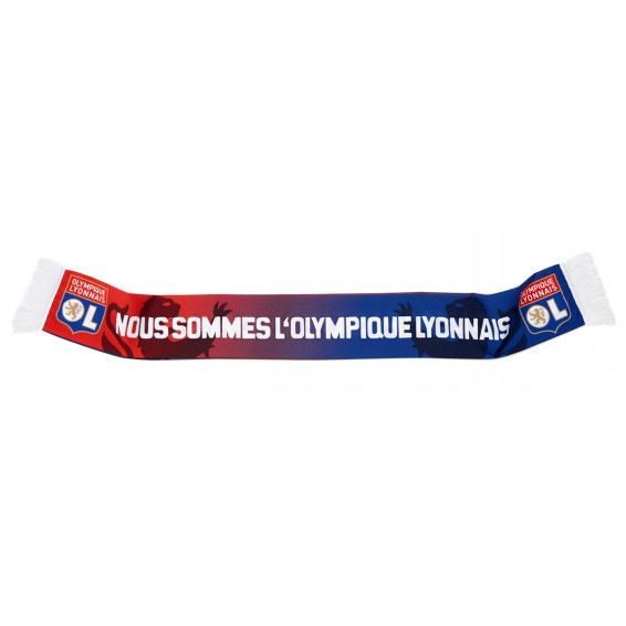 Supporters Scarf 2015/2016